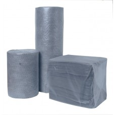 Non linting oil absorbent