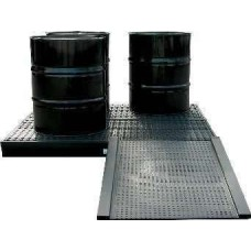 Poly Sump Flooring