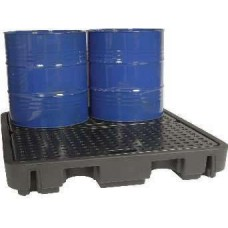 Poly Sump Pallets